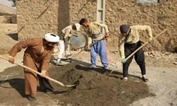 ارائه خدمات اجتماعی و محرومیتزدایی به استان خوزستان به برکت اردوهای راهیاننور