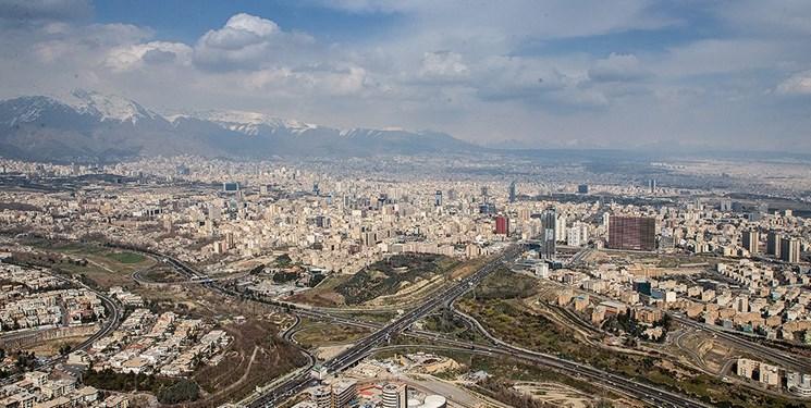 کیفیت هوای تهران قابل قبول است / تعداد روزهای پاک پایتخت