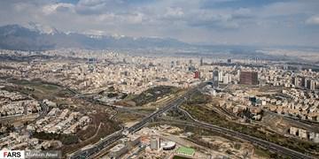 کیفیت هوای تهران قابل قبول است/ تعداد روزهای پاک پایتخت