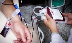 افزایش 7 درصدی اهدای خون در سال 97