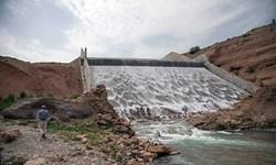 افزایش ۵۰ درصدی حجم سدهای خراسانجنوبی/ سدهای غرب استان در وضعیت مناسبی قرار گرفت