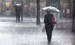سامانه بارشی از روز سهشنبه وارد آذربایجانشرقی میشود