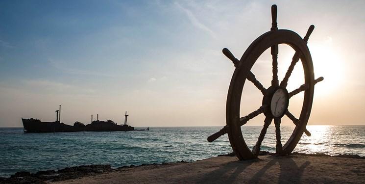 واکنش مدیرعامل منطقه آزاد کیش به شایعه واگذاری جزیره به چینیها+فیلم