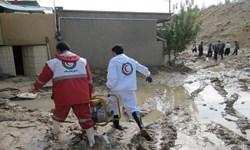 آمادگی امدادگران هلال احمر فارس برای مقابله با سیلاب
