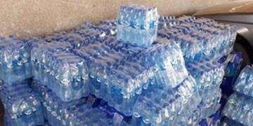 آب معدنیهای چهارمحال و بختیاری راهی مناطق سیلزده شد