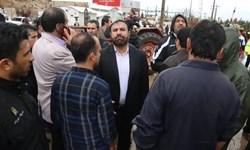 برخورد قضایی با سهلانگاران سیل شیراز