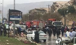 اعزام 12  اکیپ روانشناسی برای کمک به آسیبدیدگان حادثه سیلاب شیراز