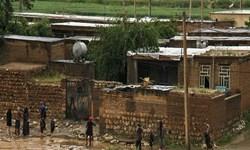 بازگشایی راه ارتباطی روستاهای باغملک/ ورود آب به 2 روستا