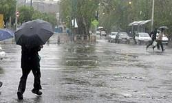 بارش سنگین برف و باران در راه خراسانجنوبی/ هواشناسی اخطاریه صادر کرد