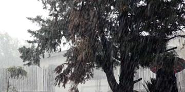 اخطاریه سازمان هواشناسی درخصوص بارندگی در اوایل هفته آینده در خوزستان