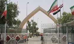 بازگشایی مرز خسروی در اربعین بستگی به طرف عراقی دارد