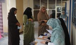 فعالیت گروه جهادی شهید هدایت با ۱۶۰ پزشک متخصص در بخش مهران