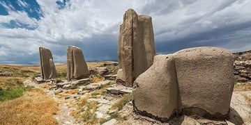 آغاز مرمت تپه باستانی اولین شهر «عصر آهن» جهان