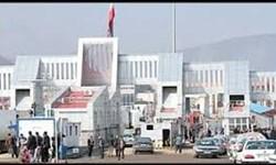 «مرز باشماق» با زیرساخت مناسب باید به مرز نمونه در کشور تبدیل شود