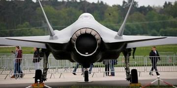 احتمالا ترکیه از برنامه تولید مشترک اف-35 کنار گذاشته میشود