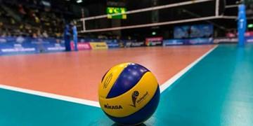 حضور 15 والیبالیست اصفهانی در تیمهای ملی بانوان
