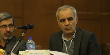 بهاروند برای ریاست فدراسیون فدراسیون فوتبال ثبتنام کرد/ معرفی عزیزی خادم به عنوان نایب رئیس