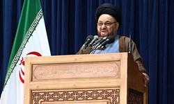 امام جمعه موقت اصفهان: پیامبر به کفار از موضع قدرت مهلت دادند/ استخدامهای فامیلی خیانت به کشور است