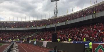 چرا از تماشای مسابقات در ایران لذت نمیبریم؟