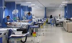 بستری 790 نفر بیمار مبتلا به علایم حاد تنفسی در مراکز درمانی آذربایجانغربی