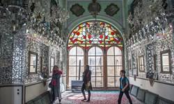 نامه اعتراضی  فعالان فرهنگی به استاندار کرمانشاه در خصوص مدیر کل میراث فرهنگی