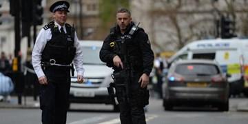 حمله با چاقو به دو نفر در لندن