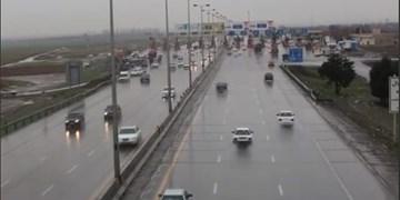 آغاز طرح راهداری نوروز 1400 در سراسر محورهای مواصلاتی  استان اصفهان