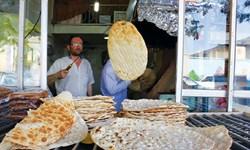 طرح «برکت سفره» با تامین ۳۰ هزار نان رایگان برای نیازمندان گنبدی اجرا میشود