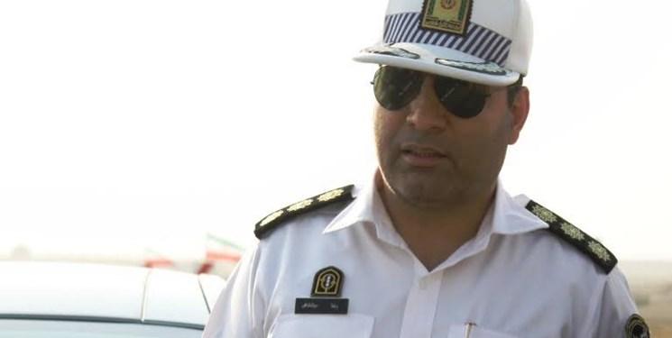 کاهش ۱۵ درصدی تردد در جادههای خوزستان