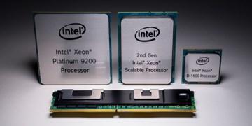 پردازنده های جدید هشت هسته ای اینتل در راه است
