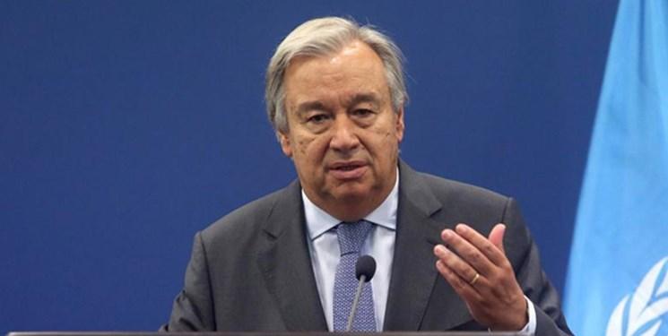 سازمان ملل خواستار توقف فوری درگیریها در ادلب سوریه شد