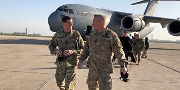 عراق دستور محدودیت عملیاتهای نظامیان آمریکایی در این کشور را صادر کرد