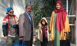 سعید آقاخانی چطور «نورالدین خانزاده» شد؟/ زلزله کرمانشاه، سوژه اصلی فصل دو «نون خ»