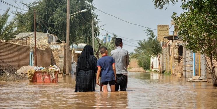 مصوبه کمیسیون تلفیق برای تخصیص فاینانس 1.5 میلیارد دلاری برای آب و فاضلاب خوزستان