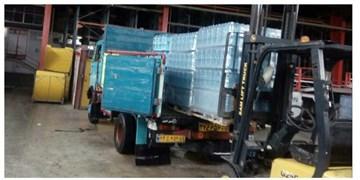 ارسال دومین محموله آب معدنی برای سیلزدگان خوزستان