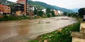 145 تخلف ساختوساز غیرمجاز در حریم رودخانههای گلستان شناسایی شد
