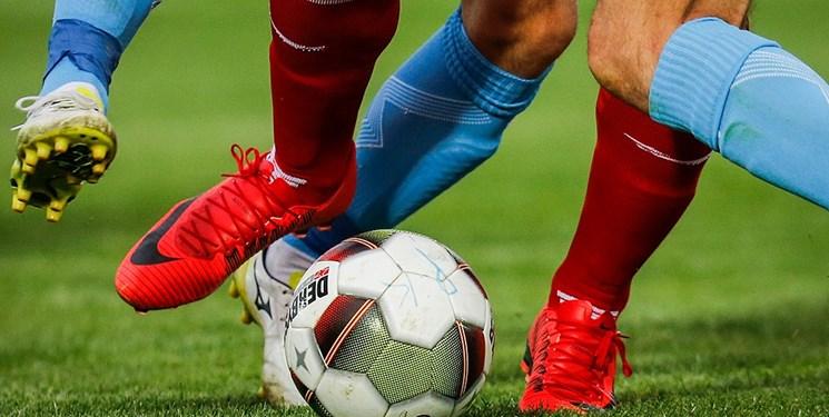 پیروزی نمایندگان فوتبال استان مرکزی برابر حریفان
