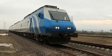 فارس من  ساعت رفت و برگشت قطار تهران ـ همدان اصلاح شد