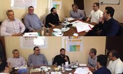 جلسه شورای فنی تیمهای ملی جودو مردان برگزار شد