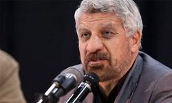 مداحی صادق آهنگران در جوار حرم امام حسین (ع)+فیلم