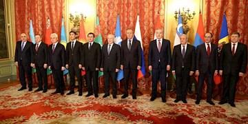 برگزاری نشست وزرای امور خارجه همسود در «مسکو»