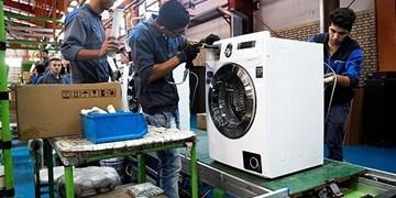 فارس من|تولید لوازم خانگی در شرایط تحریم 2 برابر شد/ رشد 30 درصدی تولید طی امسال