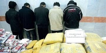 ضربه به بنیانهای اقتصادی قاچاقچیان در دستور کار دادستانی