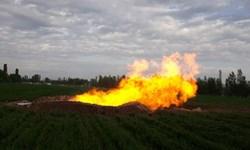 کشف میدان جدید گازی در مخزن «اوچ تپه» ازبکستان