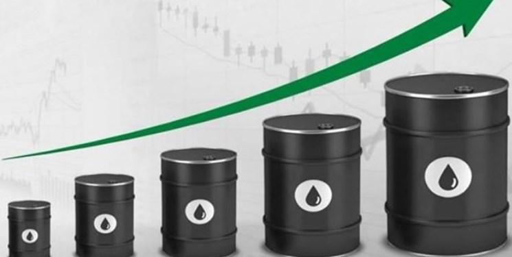 قیمت نفت در نزدیکی 46 دلار