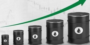 قیمت نفت بالای 43 دلار/ بی اعتنایی بازار به افزایش شمار مبتلایان در آمریکا