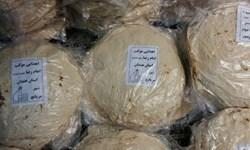 پخت روزانه بیش از 7 هزار قرص نان برای سیلزدگان