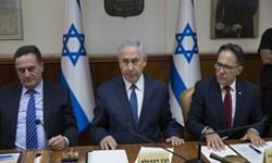 نگرانی نتانیاهو از باخت در انتخابات/جلسه فوری با اعضای حزب