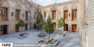 ۲۰ بنای تاریخی در ۸ شهرستان استان مرکزی مرمت اضطراری شد
