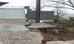 واردآمدن خسارت 8 میلیارد تومانی به  شبکه توزیع برق مازندران در سیل